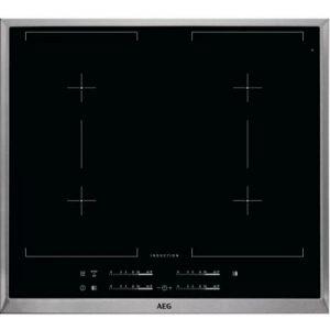 אונליין כיריים מגע אינדוקציה 60 ס''מ AEG HK654400XB