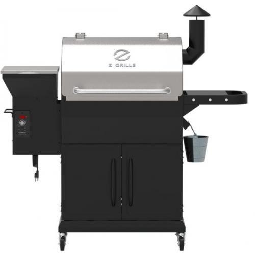 אונליין       +   Z-GRILLS ZPG-1000E