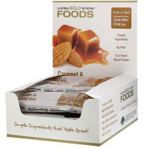 לקנות California Gold Nutrition