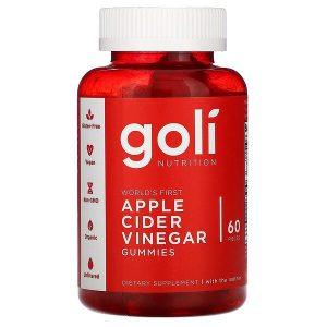לקנות Goli Nutrition