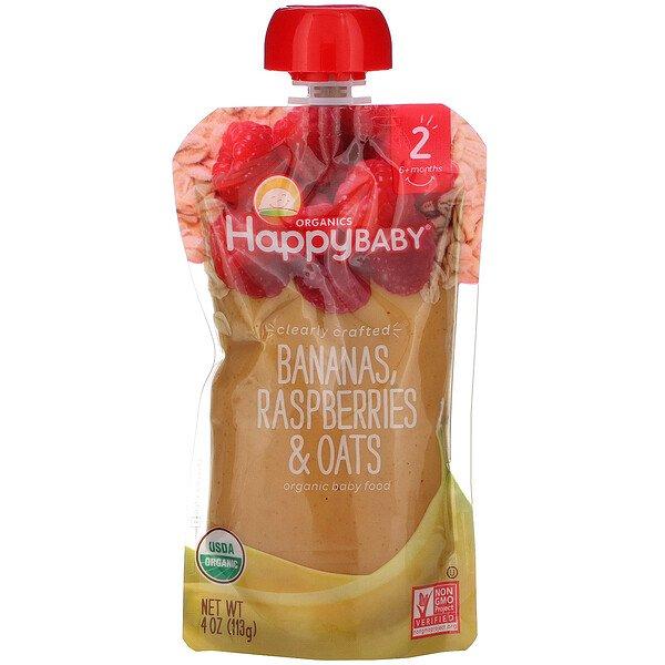 לקנות Happy Family Organics