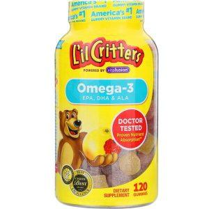 לקנות L'il Critters