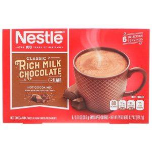 לקנות Nestle Hot Cocoa Mix