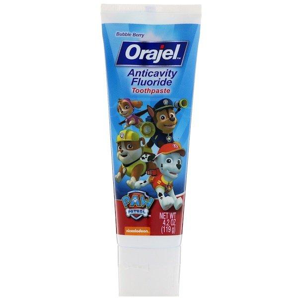 לקנות Orajel