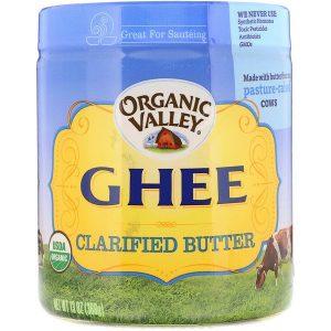 לקנות Organic Valley