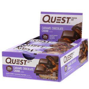 לקנות Quest Nutrition