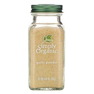 לקנות Simply Organic