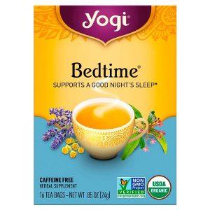 לקנות Yogi Tea