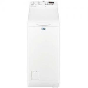 אונליין מכונת כביסה פתח עליון 6 ק''ג 1200 סל''ד AEG LTX6K6210- צבע לבן