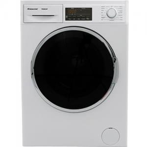 אונליין מכונת כביסה פתח חזית 10 ק''ג 1200 סל''ד Normande KL-1310 - צבע לבן