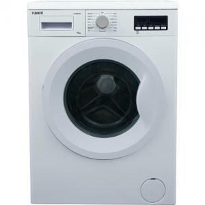 אונליין מכונת כביסה פתח חזית 6 ק''ג 800 סל''ד Fujicom FJ-WM1060 - צבע לבן