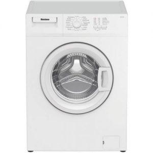 אונליין מכונת כביסה פתח חזית 6 ק''ג 1000 סל''ד Blomberg LWC6100W- צבע לבן