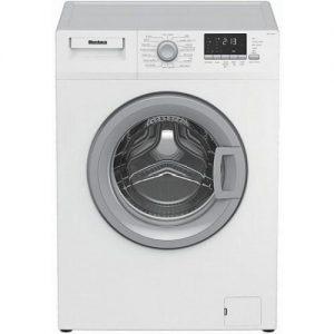 אונליין מכונת כביסה פתח חזית 7 ק''ג 1000 סל''ד Blomberg LWC7105W - צבע לבן