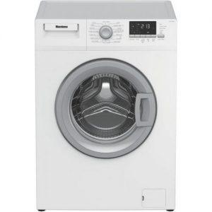 אונליין מכונת כביסה פתח חזית 8 ק''ג 1200 סל''ד Blomberg LWC8200W - צבע לבן