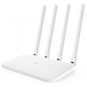 אונליין  Xiaomi Mi Router 4A R4AC -   -     ''