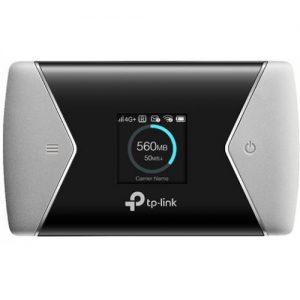 אונליין    TP-Link 600 Mbps LTE-Advanced Mobile Wi-Fi TL-M7650