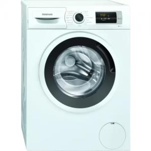 אונליין מכונת כביסה פתח חזית 7 ק''ג 1000 סל''ד Constructa CWF10N06IL  - צבע לבן