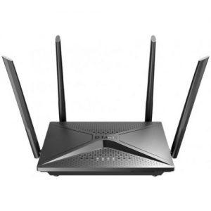 אונליין  D-Link 802.11ac Wireless AC2100 Dual Band DIR-2150
