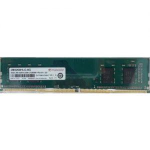 אונליין   Transcend 8GB DDR4 3200Mhz CL22
