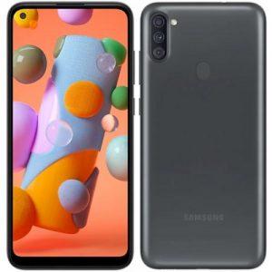 אונליין   Samsung Galaxy A11 32GB SM-A115F/DS   -   ''