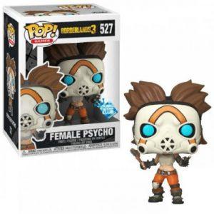 אונליין  3 - Funko POP! Female Psycho