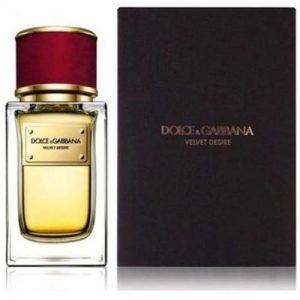 אונליין   150 '' Dolce & Gabbana Velvet Desire    E.D.P