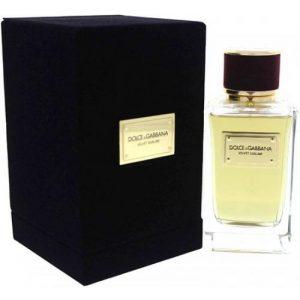 אונליין   150 '' Dolce & Gabbana Velvet Sublime    E.D.P