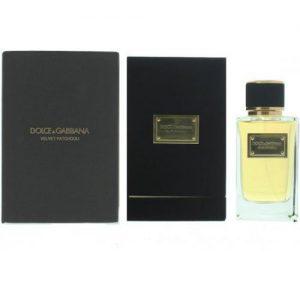 אונליין   150 '' Dolce & Gabbana Velvet Patchouli    E.D.P