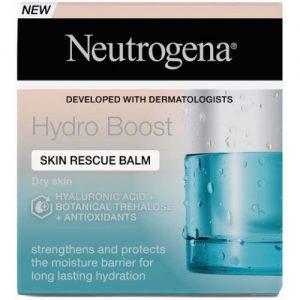 אונליין    Neutrogena Hydro Boost  50 ''