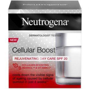 אונליין     Neutrogena Antiage  50 ''