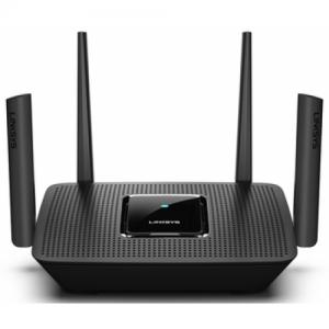 אונליין  Linksys Velop Wireless Whole Home Wi-Fi 5 AC3000 Tri-band Mesh MR9000 -