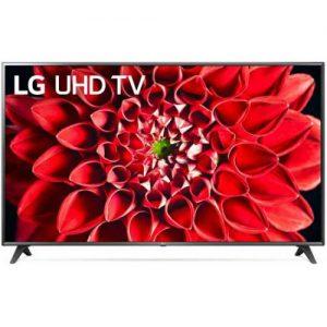 אונליין   LG 75 Inch UHD 4K Smart webOS 4.5 HDR AI ThinQ Led TV 75UN7100
