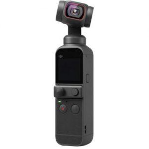 אונליין      DJI Osmo Pocket 2
