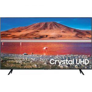 אונליין   Samsung 50'' Crystal UHD 4K LED UE50TU7000 -