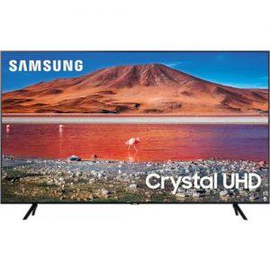 אונליין   Samsung 75'' Crystal UHD 4K LED UE75TU7000 -