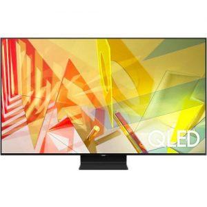 אונליין   Samsung 55'' QLED 4K Smart LED TV QE55Q90TAT -
