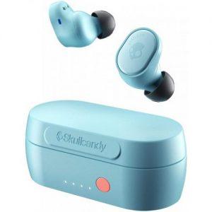 אונליין  -  Skullcandy Sesh Evo True Wireless -  Bleached Blue