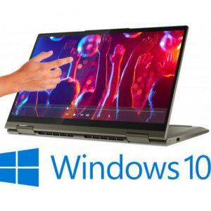 אונליין   Lenovo Yoga 7-14ITL 82BH006AIV -  Dark Moss