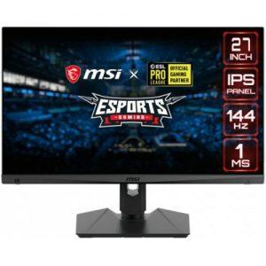 אונליין    MSI Optix MAG274R FHD 144Hz 27'' FreeSync RGB