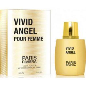 אונליין   100 '' Paris Riviera Vivid Angel    E.D.T