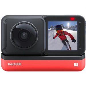 אונליין   Insta360 One R Twin Edition Interchangeble Lens