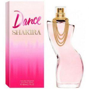 אונליין   50 '' Shakira Dance    E.D.T
