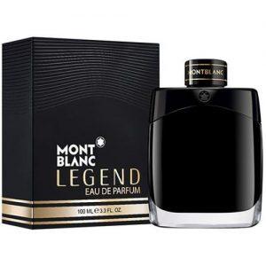 אונליין   100 '' Mont Blanc Legend Mens    E.D.P