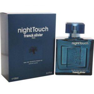 אונליין   100 '' Franck Olivier Night Touch    E.D.T