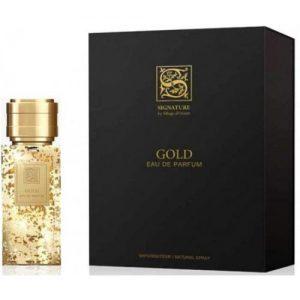 אונליין   100 '' Signature II Gold    E.D.P