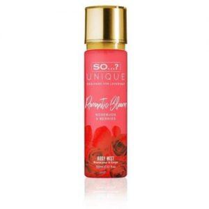 """אונליין    150 """" So... Unique Romantic Bloom"""