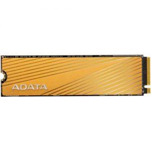 אונליין  ADATA FALCON 256GB Gen3x4 M.2 2280 PCIe AFALCON-256G-C SSD