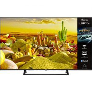אונליין   Hisense 55'' Quad Core 4K Led TV 55A7300FIL
