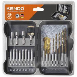 אונליין  20    Kendo