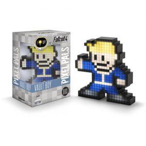 אונליין  PDP Pixel Pals - Fallout 4 Vault Boy #3